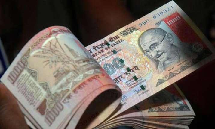 Black money recovery