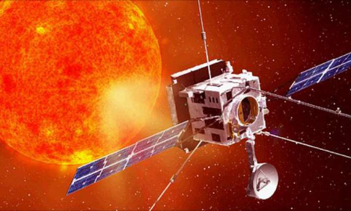 Image result for All about the Aditya - L1, ISRO's satellite to study the Sun