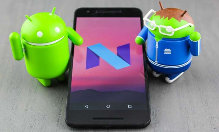 Android 7 0 Nougat arrives to enrich your smartphone