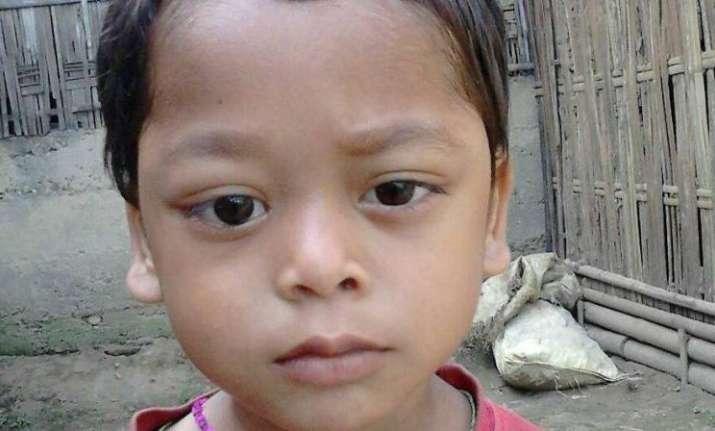 Assam Boy- India TV
