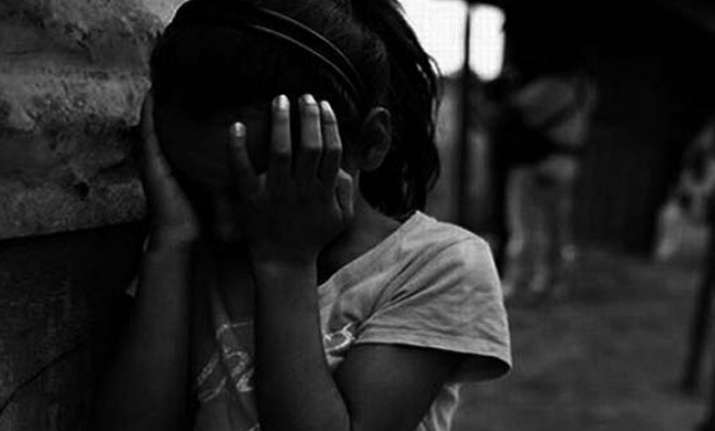 Neighbour, his minor son raped nine-year-old twin sisters