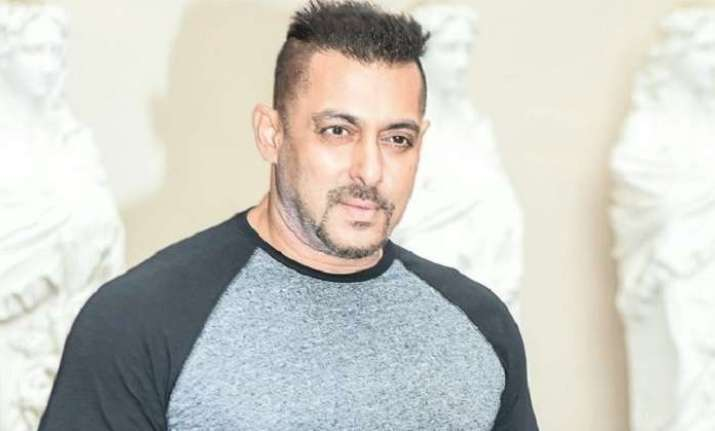 Is Salman Playing The Role Of A Soldier In Kabir Khan S