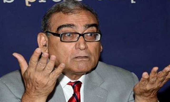 Justice Katju gives an appropriate remark about Bihar