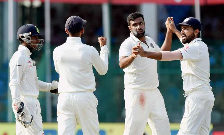 India vs NZ | India TV