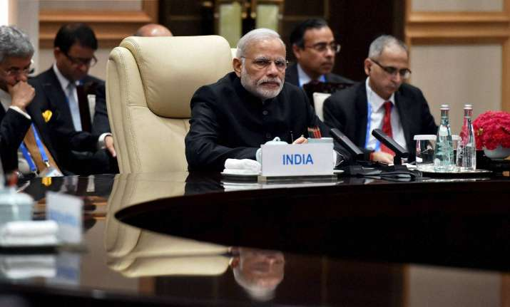 PM Modi seeks actions by BRICS against terror, its sponsors