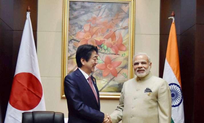PM Modi will visit Japan next week