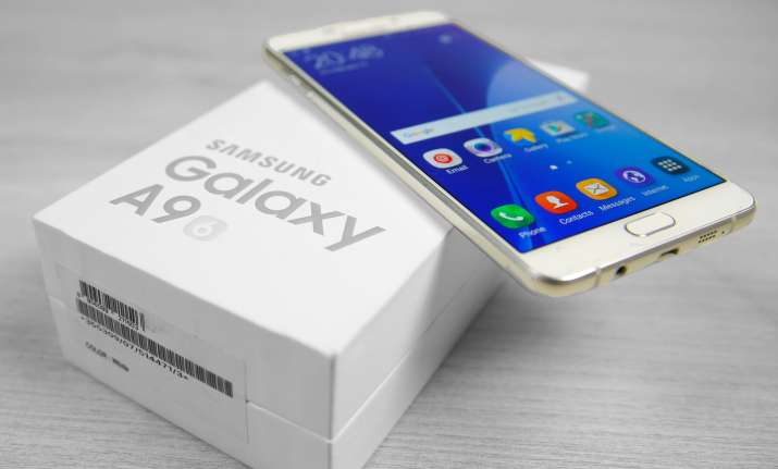 Samsung Galaxy A9 Pro launched in India at Rs 32,490