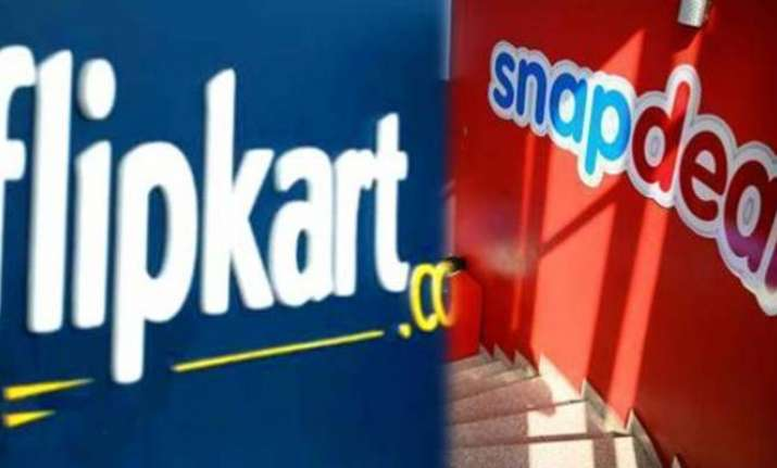 Two e-commerce giants are gearing up for huge sale from