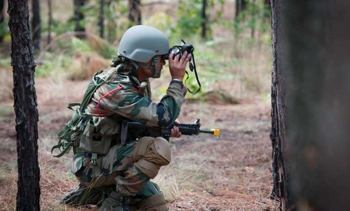 India video recorded the surgical strike operation, reports