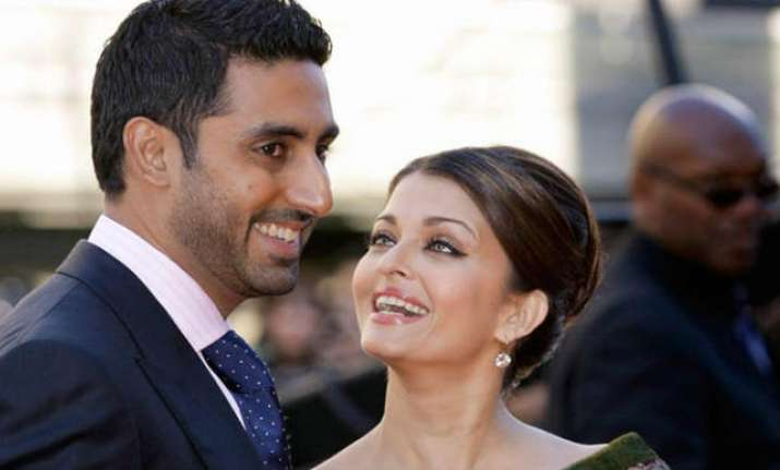 Abhishek took Aishwarya vacationing in Dubai because of