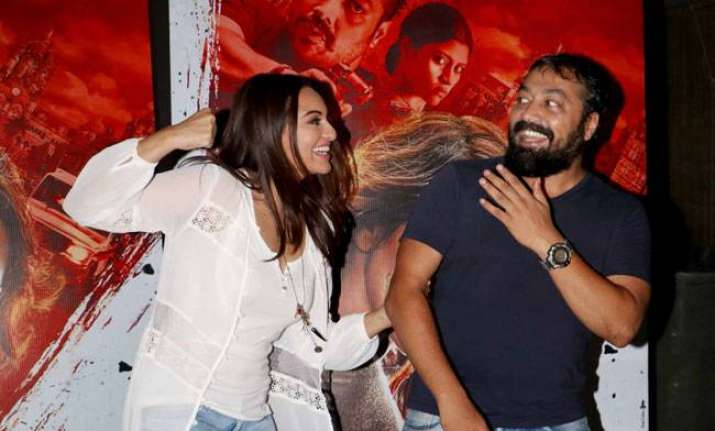 Anurag Kashyap reveals the reason behind Akira's success