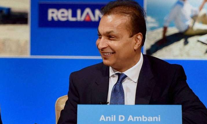 RCom and RJio have 'virtually merged', says Anil Ambani