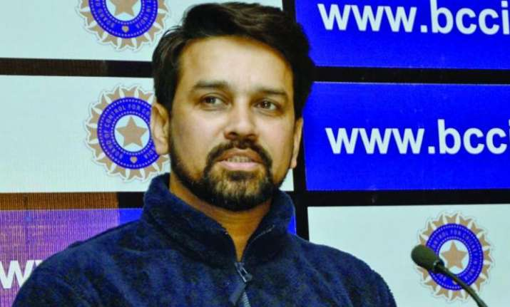 Anurag Thakur | India TV