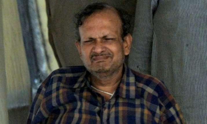 BK Bansal commits suicide