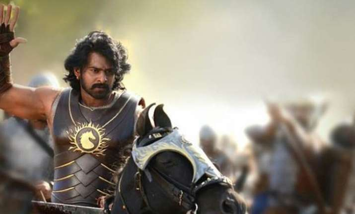 Baahubali 2: Cellphone ban fails, inside pics gets leaked