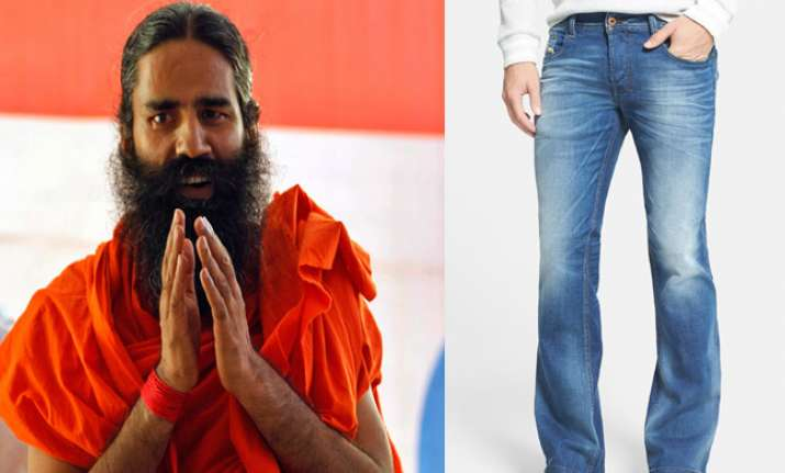 Twitterati having fun with Baba Ramdev's recently