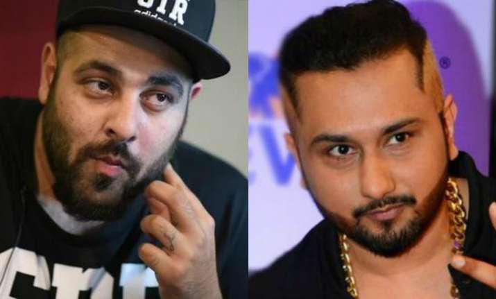 Badshah on comparison with Yo Yo Honey Singh