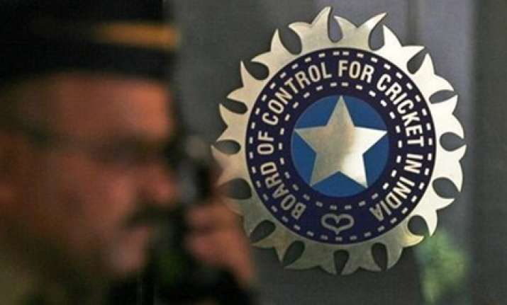 BCCI postpones New Zealand ODI in Delhi by a day due to