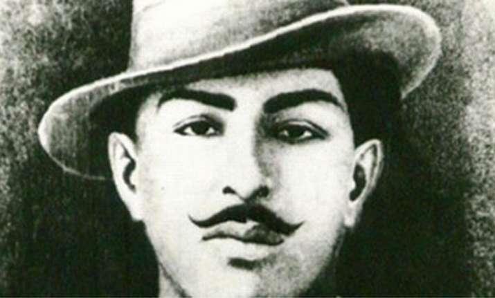 Bhagat Singh's birth anniversary