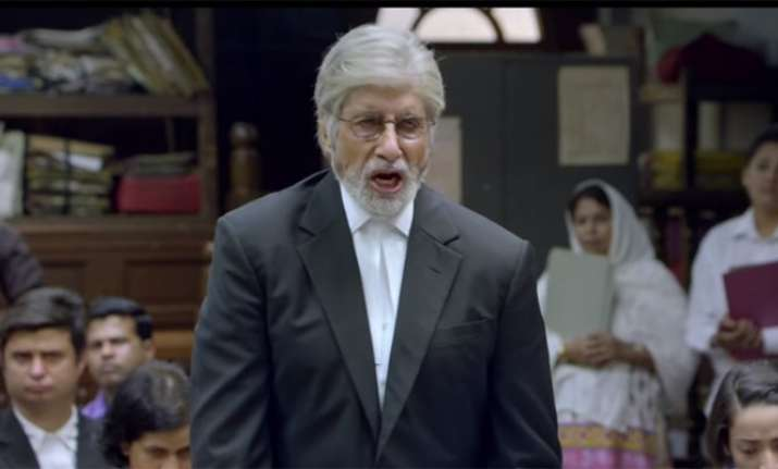 Why no one asks men if they are virgins, wonders Amitabh