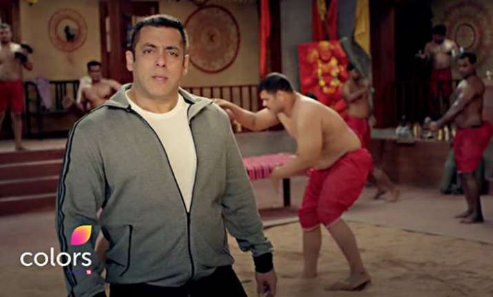 Confirmed! This TV star is the first contestant of Salman