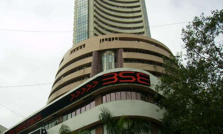 Sensex surges over 300 points in early trade, Nifty zooms
