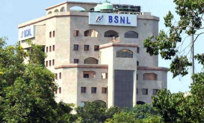 BSNL | India TV