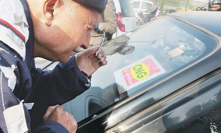 Delhi govt to lift ban on retrofitting on CNG kits