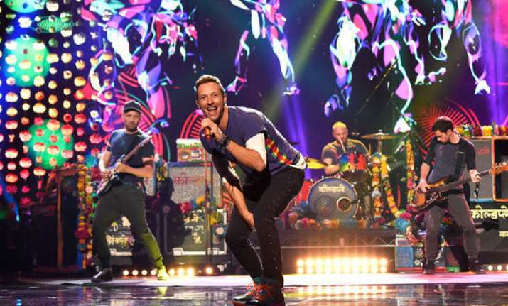 Tickets for 'Coldplay' concert are FREE and here's
