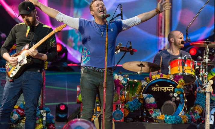 Not Rs 25,000, Coldplay tickets to be available at