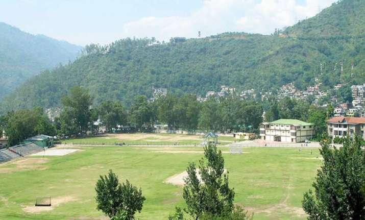 Mandi in Himachal Pradesh