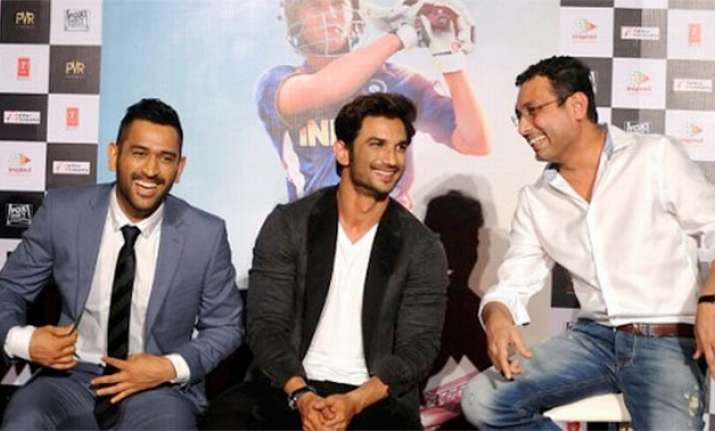 Director of Dhoni's biopic was never a fan of the
