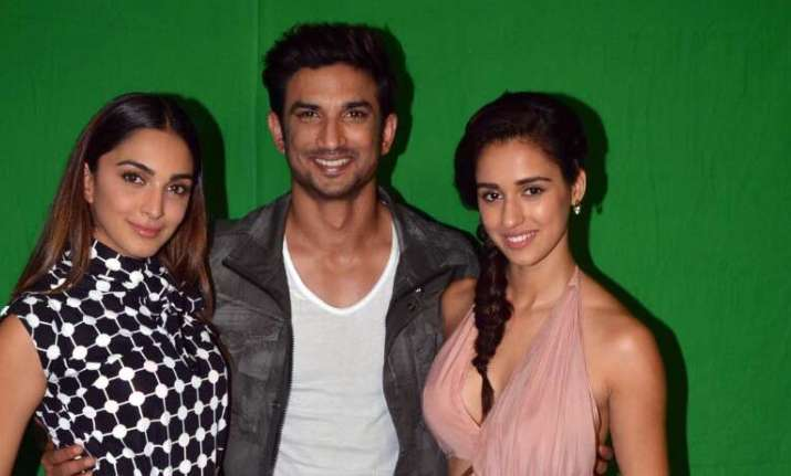 Were jealousy vibes exchanged between Disha Patani and