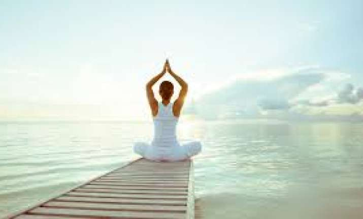 Yoga helps build resilience against cancer, diabetes and
