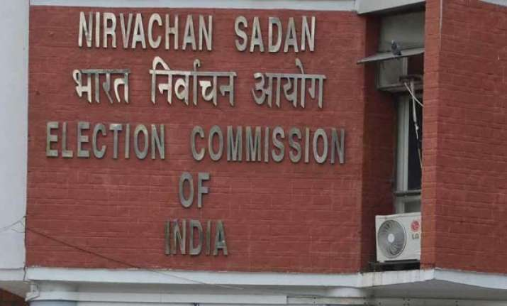 Election Commission EC | India TV