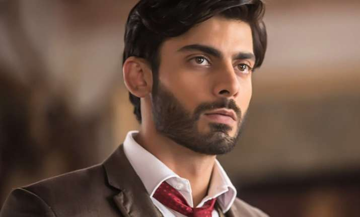 Has Fawad Khan left India, just like the MNS wanted?