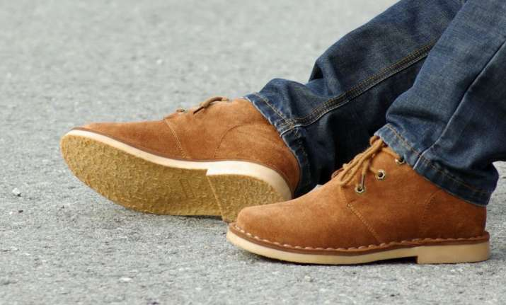 5 easy tips to take care of your footwear