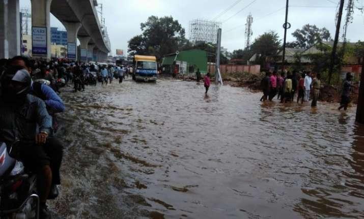 Hyderabad | India TV