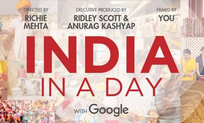 Zoya Akhtar Anurag Kashyap R. Balki come together for India