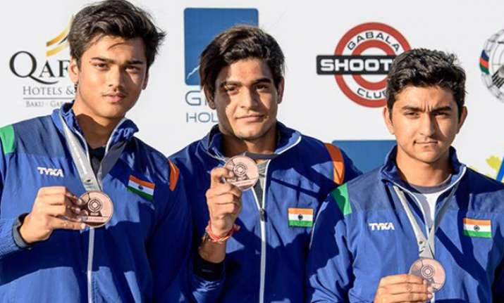 Indian Shooters | India TV