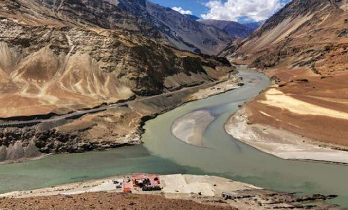 India, Pakistan approaches World Bank over Indus water