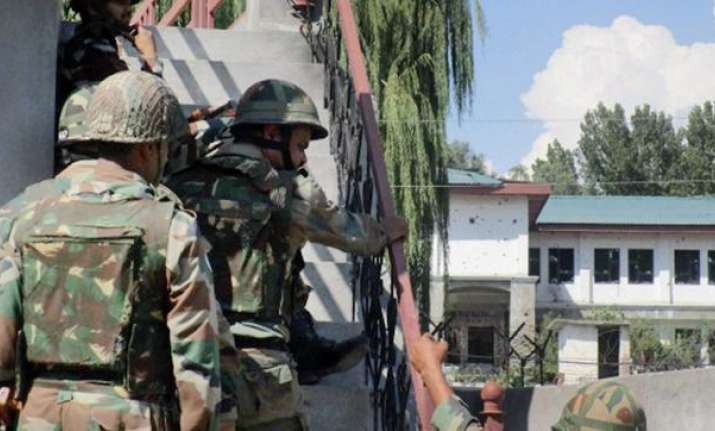 JK Poonch Operation | India TV