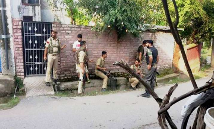 Infiltration resumes in Jammu and Kashmir's Poonch