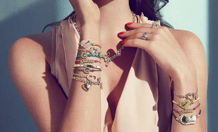 5 jewellery trends you should be aware of!