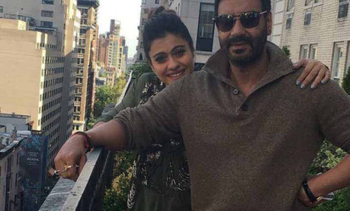 Here's why Kajol and Ajay Devgn's fans in USA are