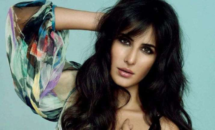 Twitter erupts after news of Katrina being conferred with