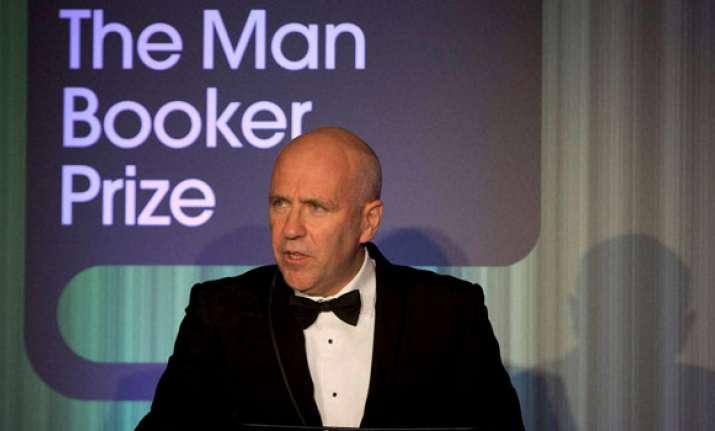 Man booker shorlisted novels announces