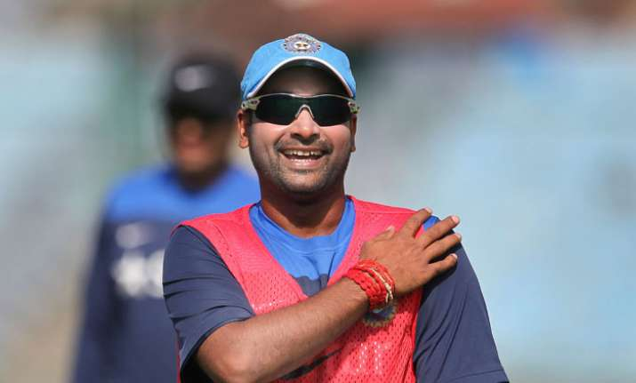 Amit Mishra likely to be in playing XI for second Test