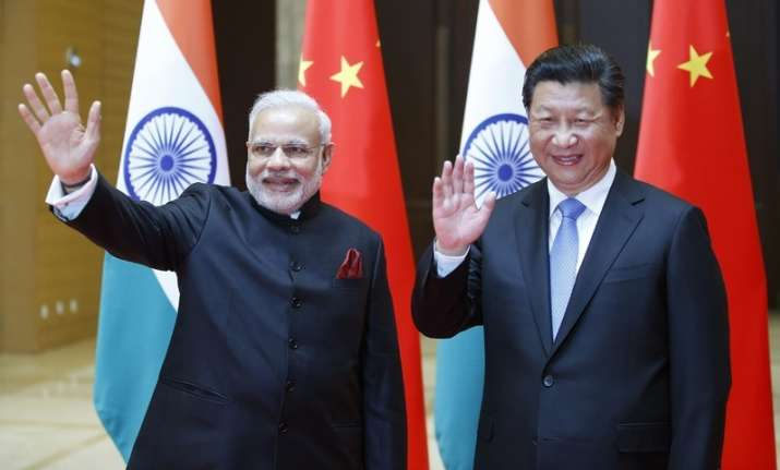 China on NSG membership