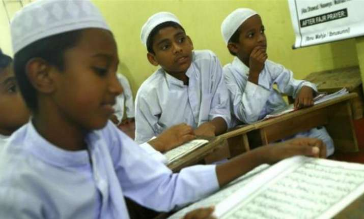 Nearly 43 per cent of Muslims in India illiterate: Census